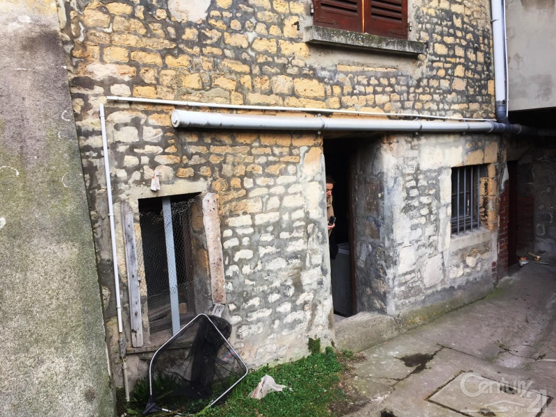 Vente appartement Caen 60 000€ - Photo 7