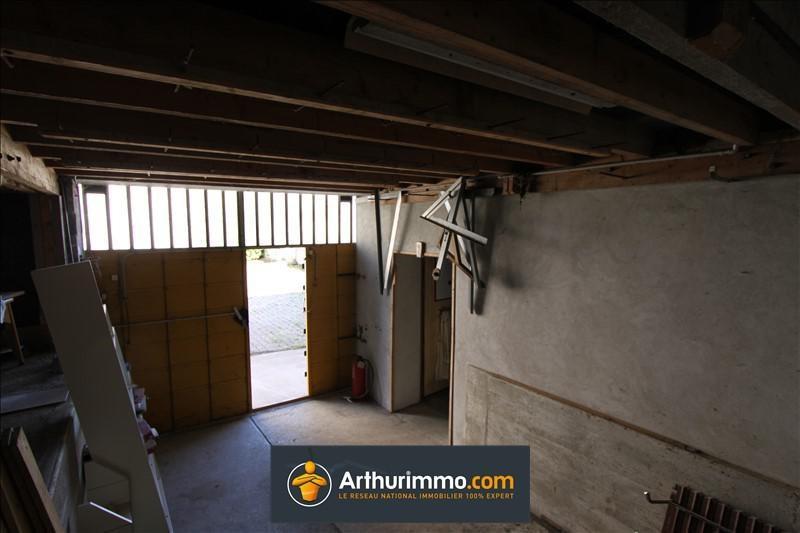 Vente maison / villa Les avenieres 221000€ - Photo 7