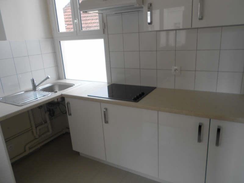 Vente appartement Suresnes 280000€ - Photo 4