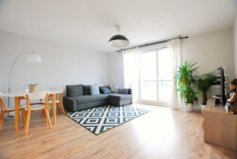 Revenda apartamento Bezons 229000€ - Fotografia 1