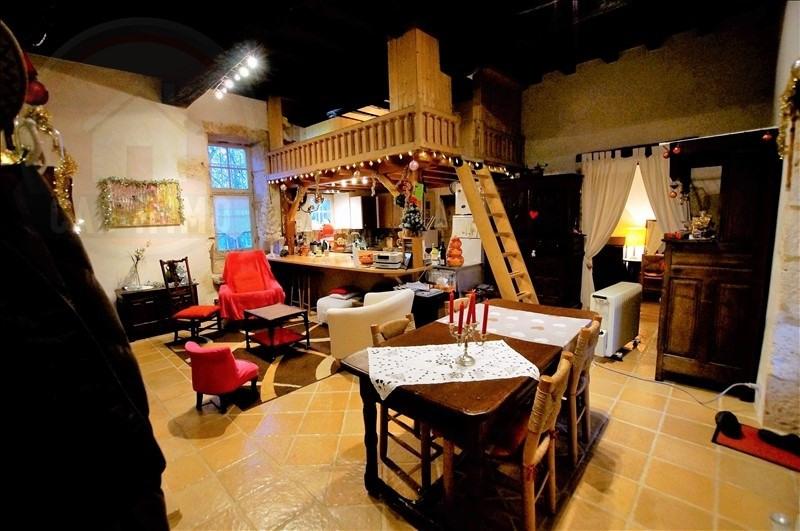 Sale house / villa Rouffignac de sigoules 318000€ - Picture 3