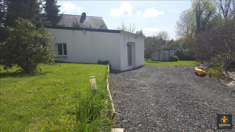 Sale house / villa Auray 266220€ - Picture 4