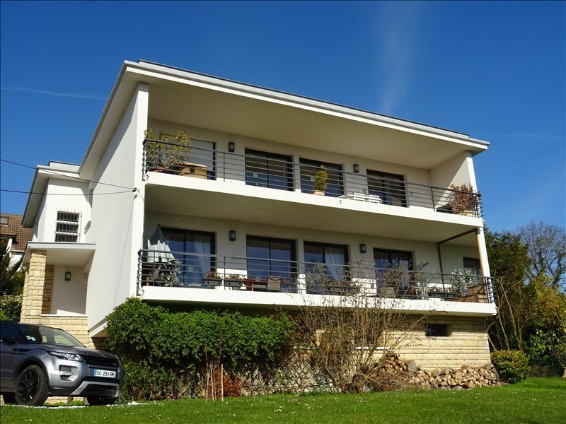 Sale apartment Marly le roi 690 000€ - Picture 1