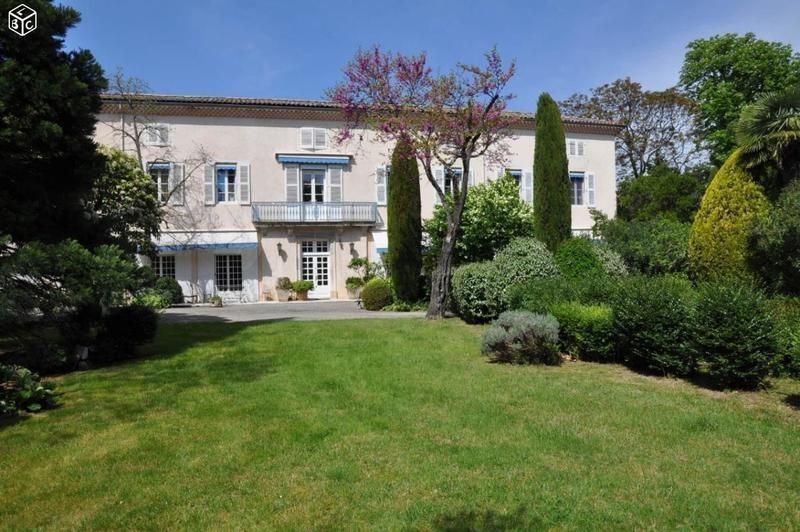 Vente de prestige maison / villa Montélimar 785000€ - Photo 1