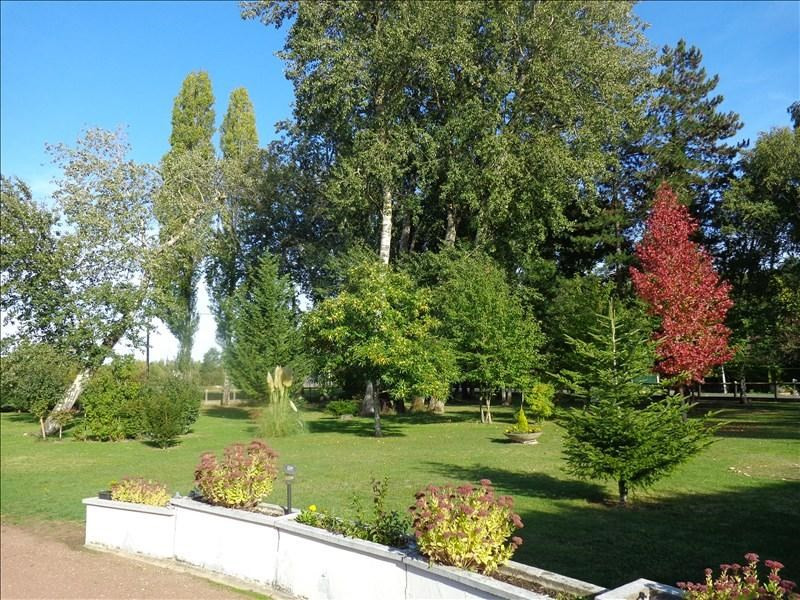 Sale house / villa Chitenay 295000€ - Picture 3