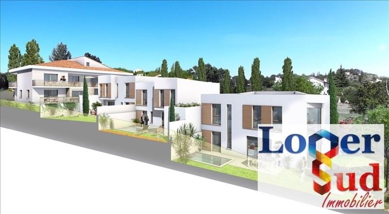 Vente maison / villa Castelnau le lez 409000€ - Photo 4