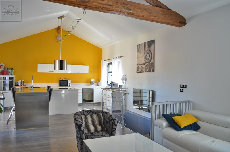 Sale apartment Saint didier au mont d'or 430000€ - Picture 1
