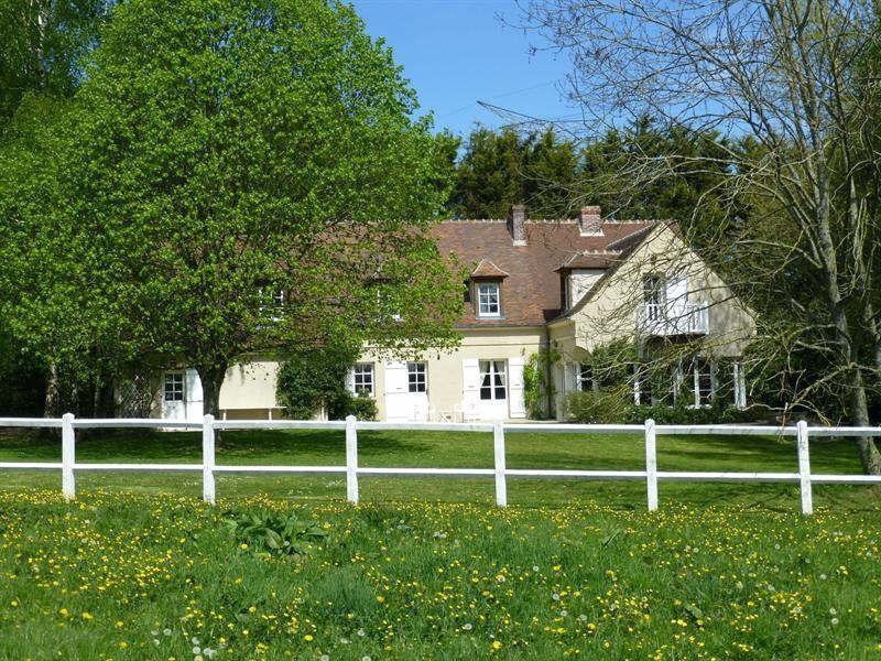 Deluxe sale house / villa Moulincourt 625000€ - Picture 2