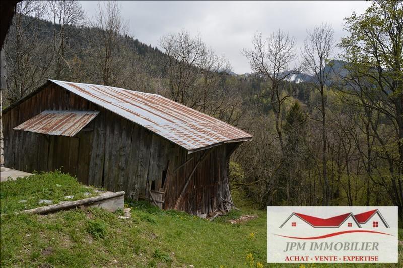 Sale house / villa Megevette 35000€ - Picture 3
