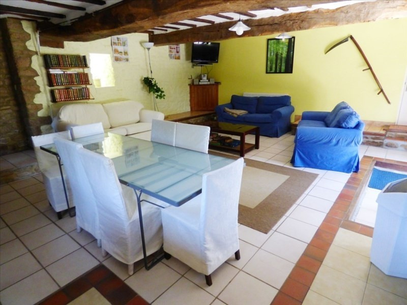 Vente maison / villa Parigne 357000€ - Photo 9