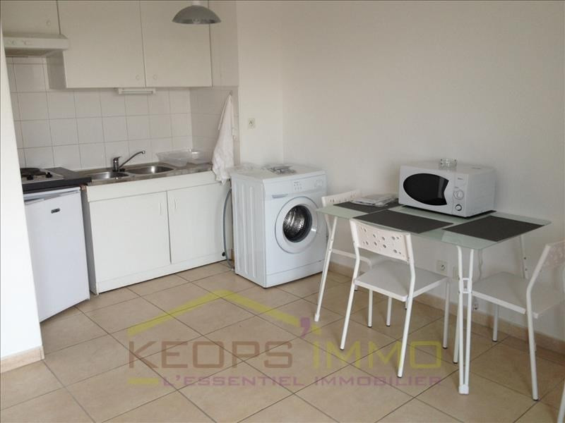 Location appartement Perols 454€ CC - Photo 1