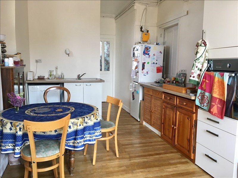 Vente appartement Nanterre 278 000€ - Photo 6