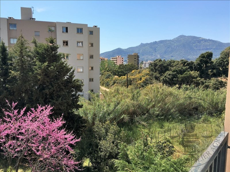 Sale apartment Ajaccio 219 000€ - Picture 1