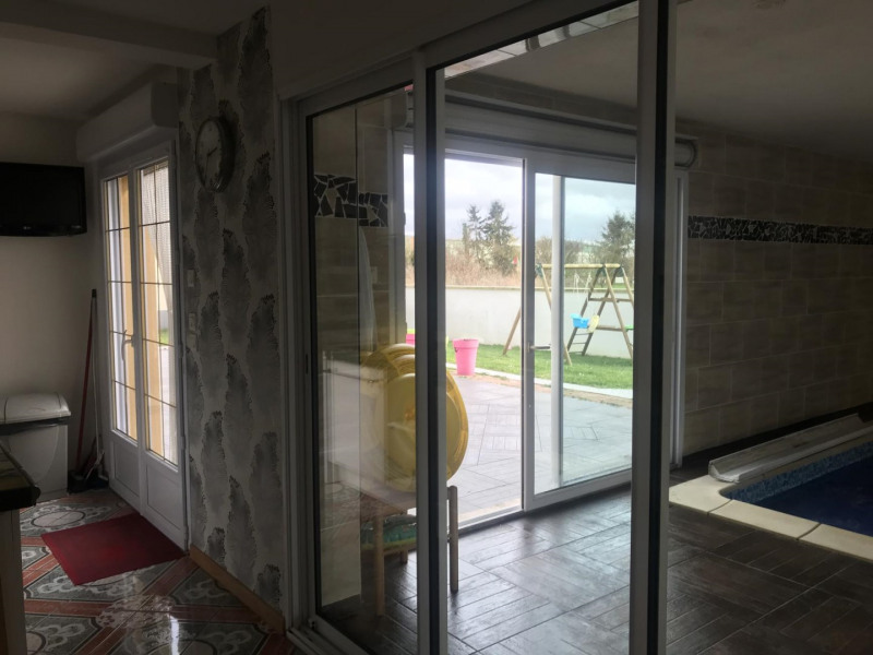 Deluxe sale house / villa Sept-saulx 628000€ - Picture 5