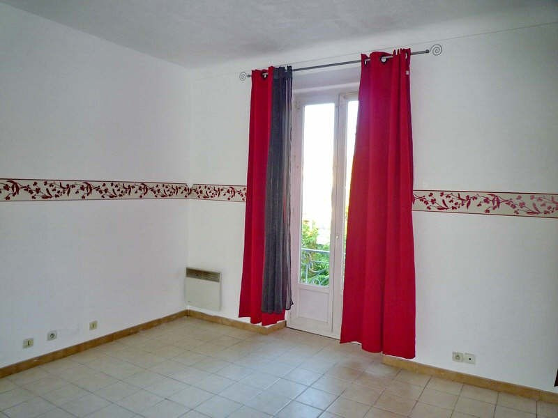 Rental apartment Nice 485€+ch - Picture 6