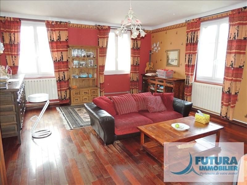 Vente maison / villa Morhange 157000€ - Photo 5