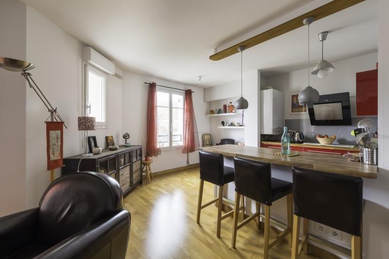 Vente appartement Villeneuve le roi 296000€ - Photo 3