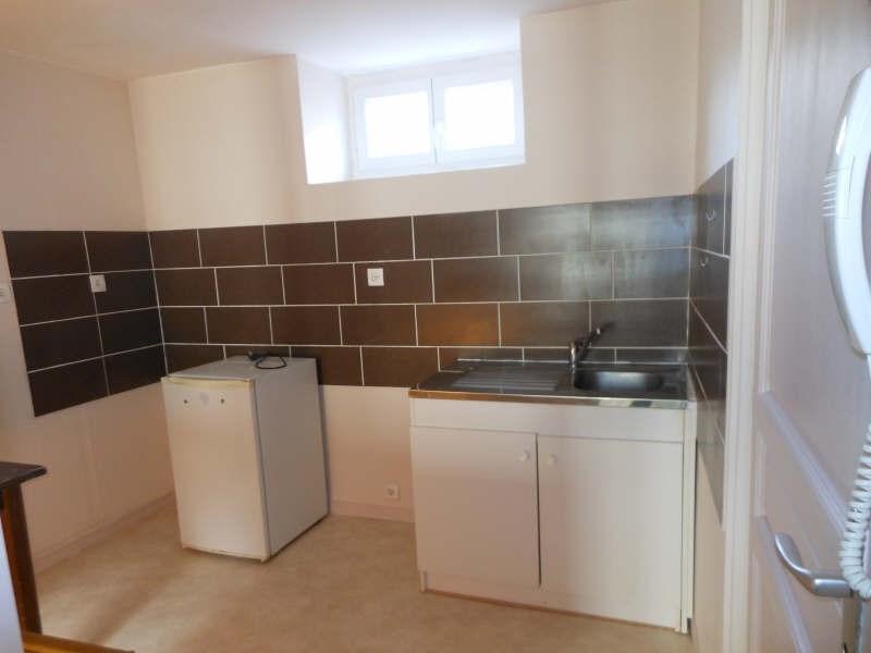 Rental apartment Le puy en velay 276,79€ CC - Picture 2