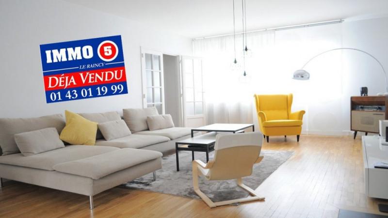 Vente maison / villa Gagny 295000€ - Photo 1