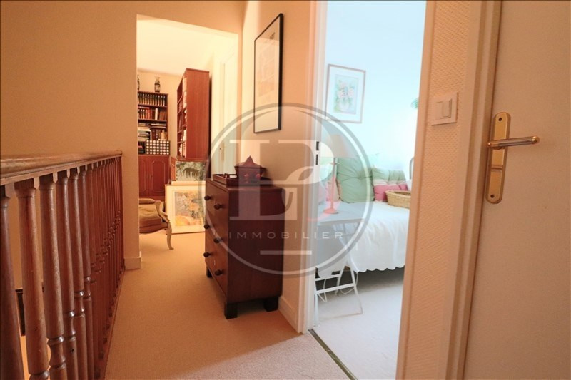 Sale apartment Fourqueux 575 000€ - Picture 12