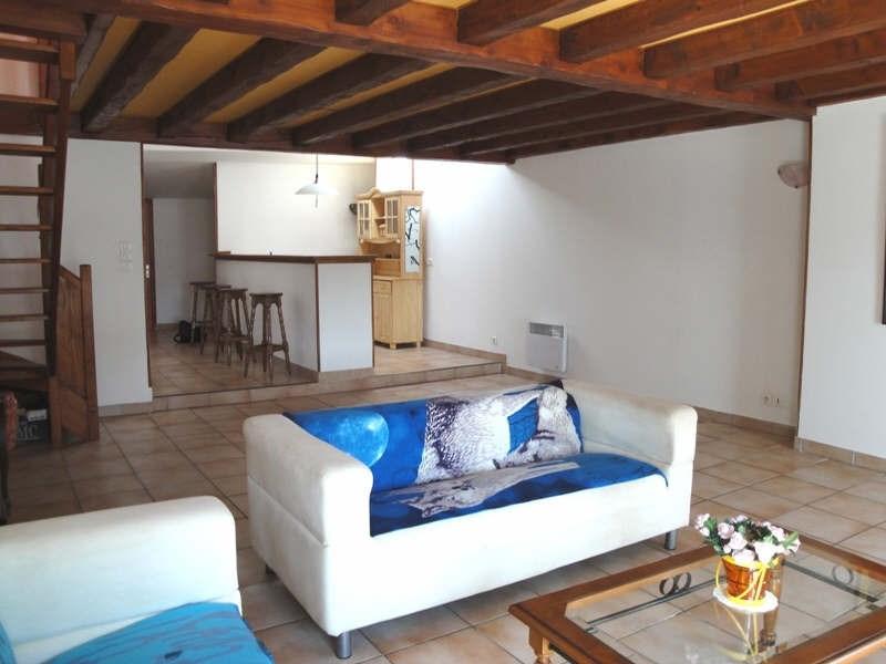 Vente immeuble Niort 279500€ - Photo 1