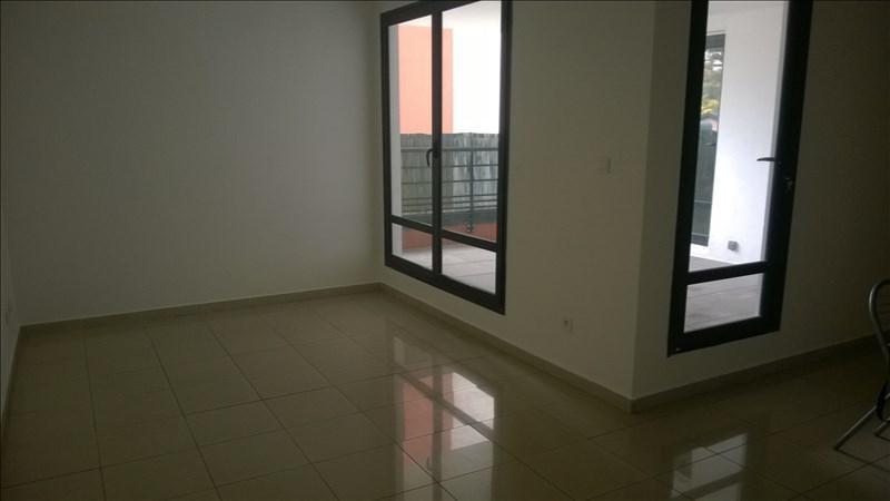 Sale apartment La possession 89000€ - Picture 1