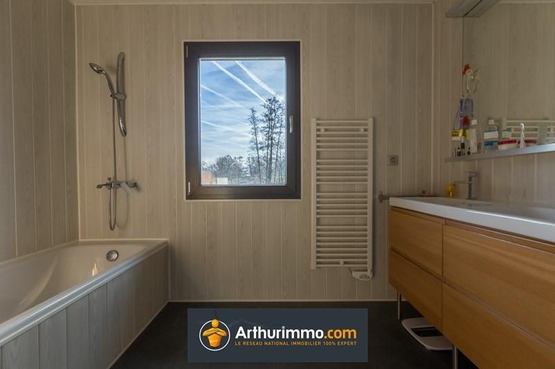 Sale house / villa Les avenieres 357075€ - Picture 9