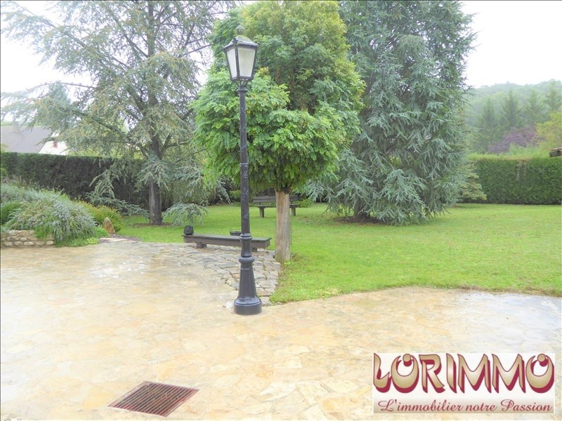 Sale house / villa Valpuiseaux 279 000€ - Picture 11
