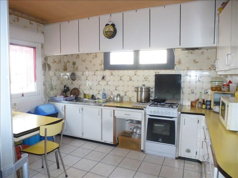 Vente maison / villa St brieuc 157500€ - Photo 4