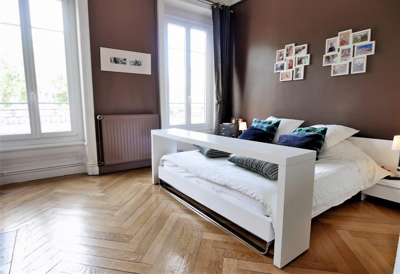 Vente appartement Lyon 9ème 415 000€ - Photo 5