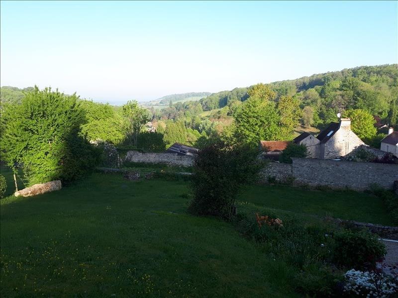 Sale house / villa Vienne en arthies 349000€ - Picture 2