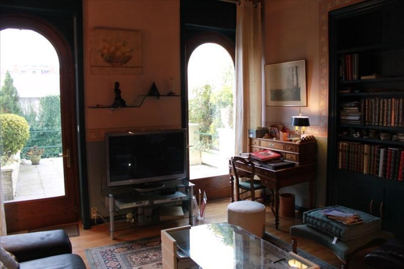 Verkoop  appartement Vienne 360000€ - Foto 7