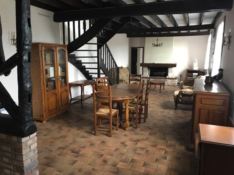 Vente maison / villa Beauvais 93000€ - Photo 3