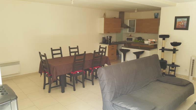Sale apartment La chapelle en serval 225000€ - Picture 4