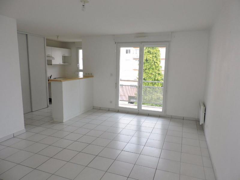 Location appartement Limoges 530€ CC - Photo 1