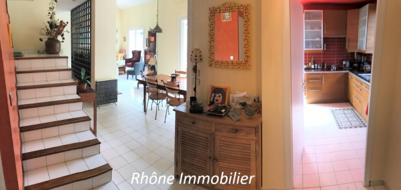 Vente maison / villa Pusignan 440000€ - Photo 5