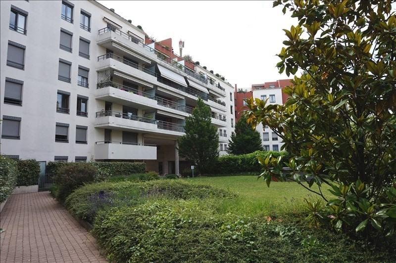Verkauf wohnung Villeurbanne 214000€ - Fotografie 8