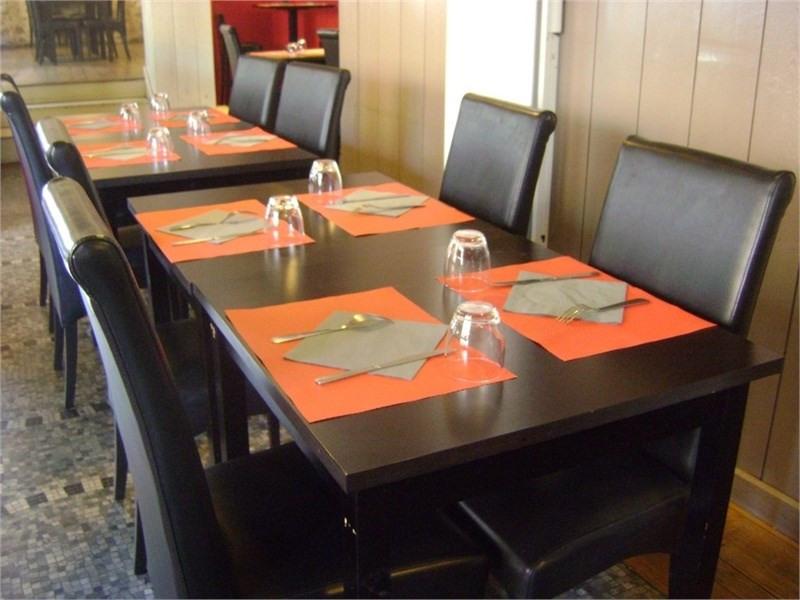 Fonds de commerce Café - Hôtel - Restaurant Limoges 0