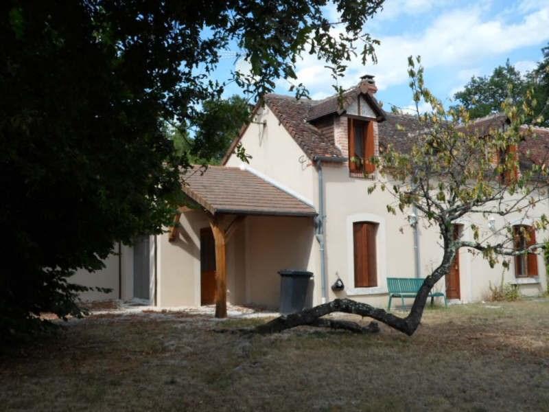 Vente maison / villa Romorantin lanthenay 106000€ - Photo 3