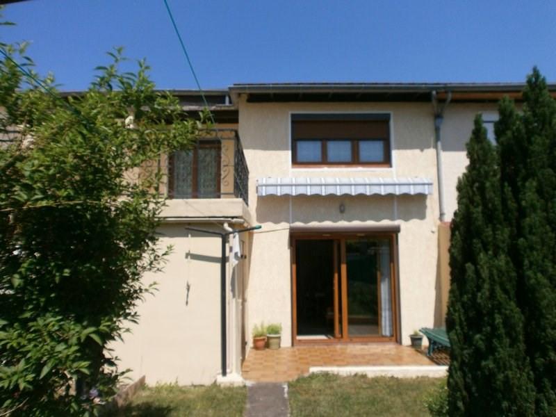 Vente maison / villa St quentin fallavier 194000€ - Photo 1
