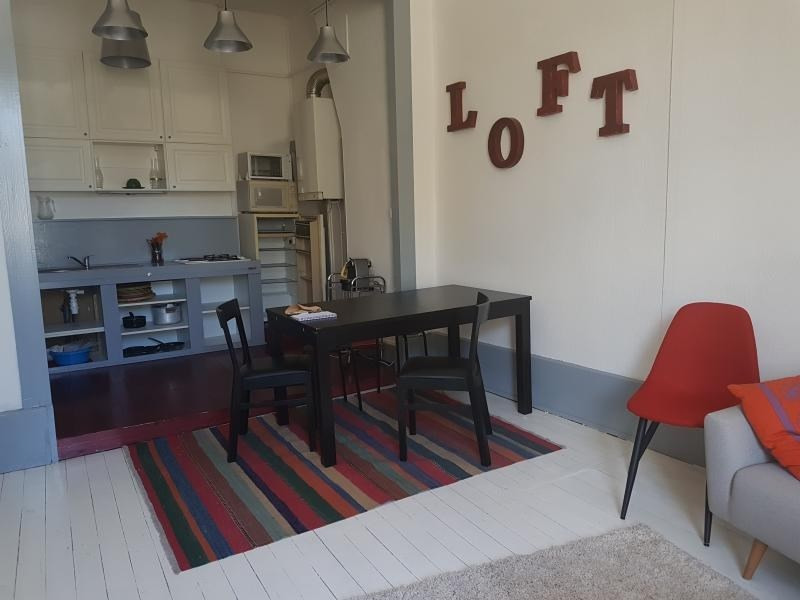 Rental apartment Nevers 550€ CC - Picture 1
