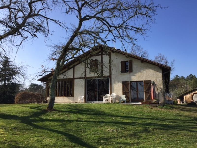 Sale house / villa Trensacq 230000€ - Picture 1