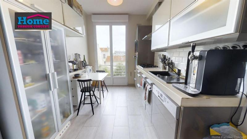 Sale house / villa Nanterre 680000€ - Picture 5
