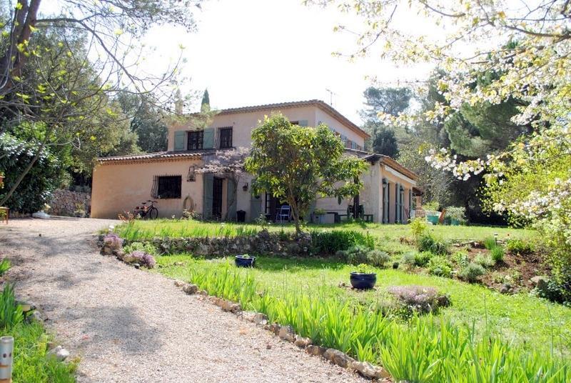 Deluxe sale house / villa Montauroux 849000€ - Picture 8