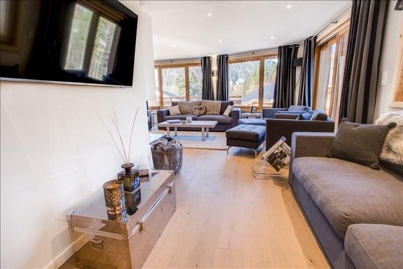 Vente de prestige maison / villa Morzine 1195000€ - Photo 8