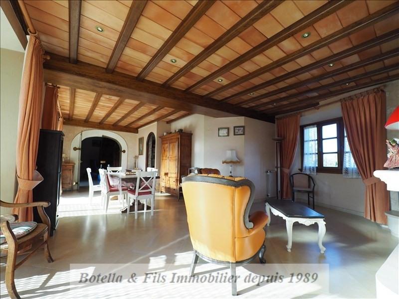 Immobile residenziali di prestigio casa Uzes 830000€ - Fotografia 13