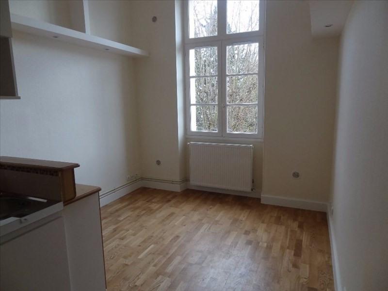 Rental apartment Triel sur seine 500€ CC - Picture 1