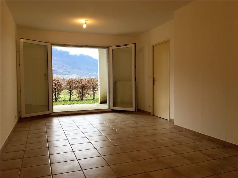 Verkoop  appartement La motte servolex 230000€ - Foto 3
