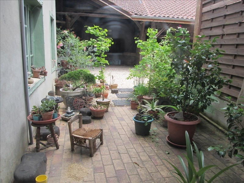 Sale house / villa St trivier de courtes 80 000€ - Picture 1