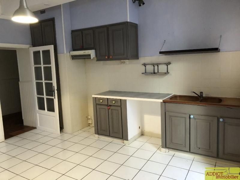 Vente appartement Montastruc-la-conseillere 157000€ - Photo 2